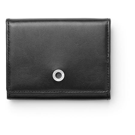 Graf-von-Faber-Castell - Coin purse small Classic black