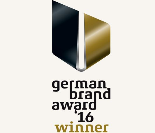 Graf von Faber-Castell - German Brand Award 16 Winner